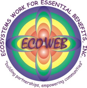 EcoWEB, Inc. on Facebook (click to visit)